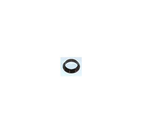 Tope de enrollado ALPS DI 9,5 DE 15,8 G 4,4 negro