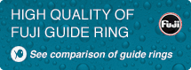 High Quality of Fuji Guide Ring